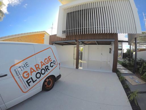 Noosaville Epoxy Flooring Specialists Always in a Suburb Near You