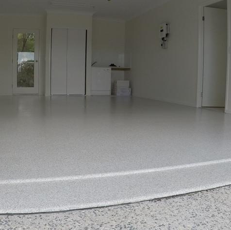 Maroochydore Epoxy Floor