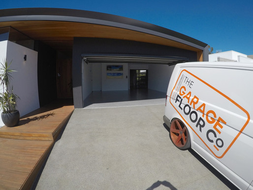Epoxy Floors Peregian Springs | Garage Floor Coating Specialists in demand