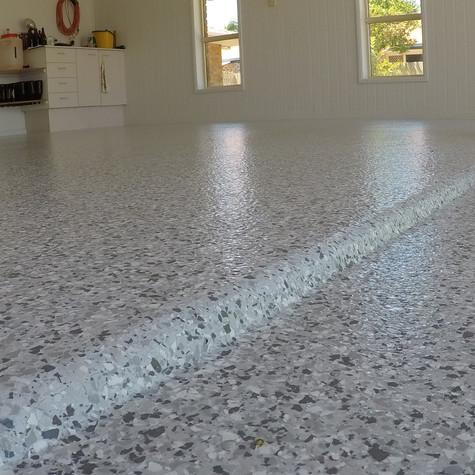 Wurtulla Epoxy Floor Coating