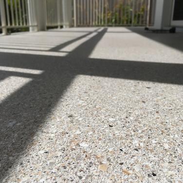 Mountain Creek Epoxy Flooring