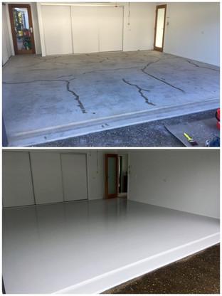 Glenview Epoxy Flooring
