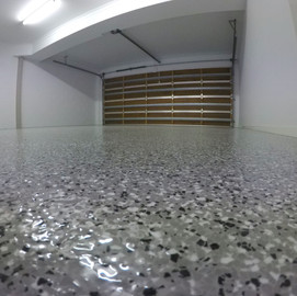 Twin Waters Epoxy Floors