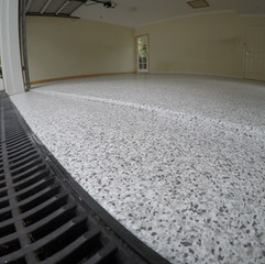 Garage Floor Coatings Sunshine Coast