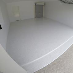 Seamless Epoxy Floors | Parrearra