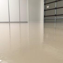 Tewantin garage epoxy flooring