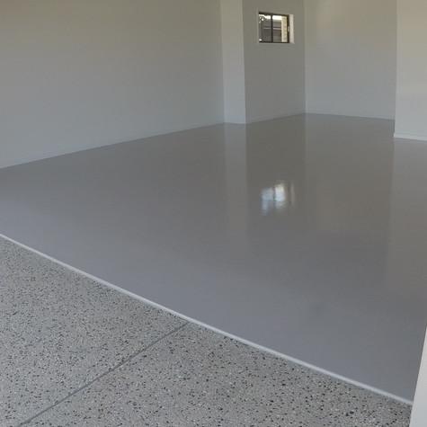 Epoxy Flooring Noosaville