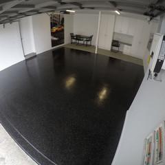 Minyama Epoxy Floor Coating
