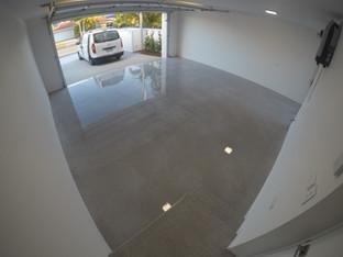 Maroochydore Seamless Epoxy Floor