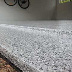 Flake Epoxy Flooring Noosaville