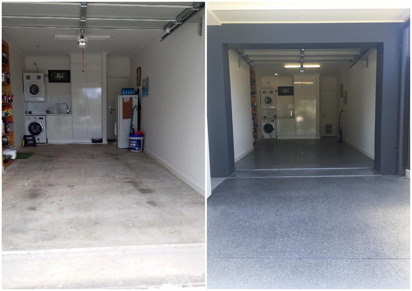 Noosa Concrete Floor Coatings