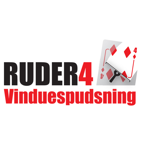 Ruder4 Vinduespudsning