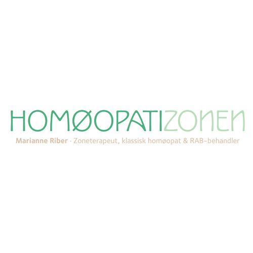 Homøopatizonen