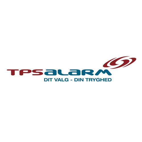 TPS alarm