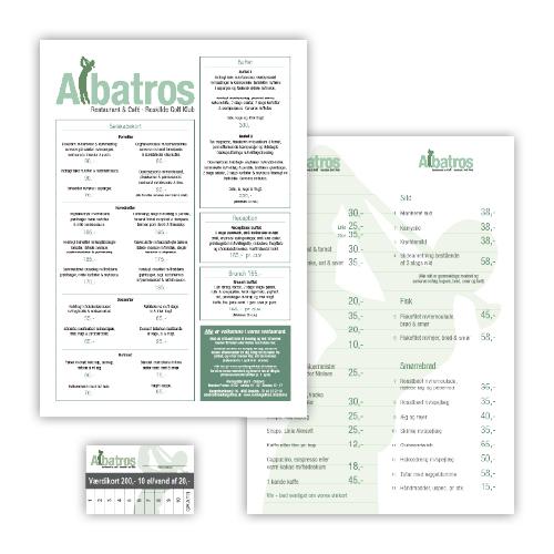 Restaurant Albatros