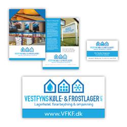 Vestfyns Køle og fryselager