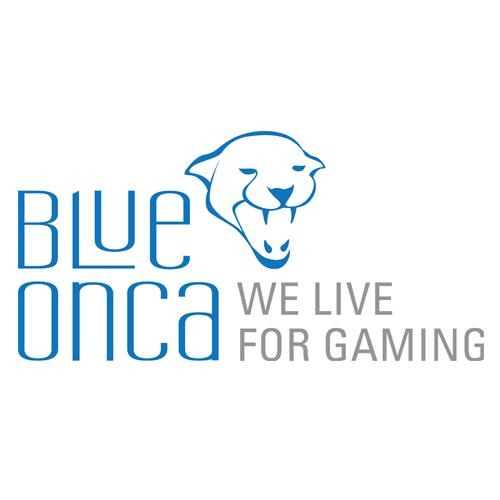 Blue Onca