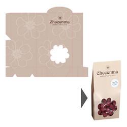 Choconina emballage
