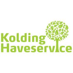 Koldinghaveservice logo