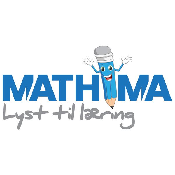 Mathima logo