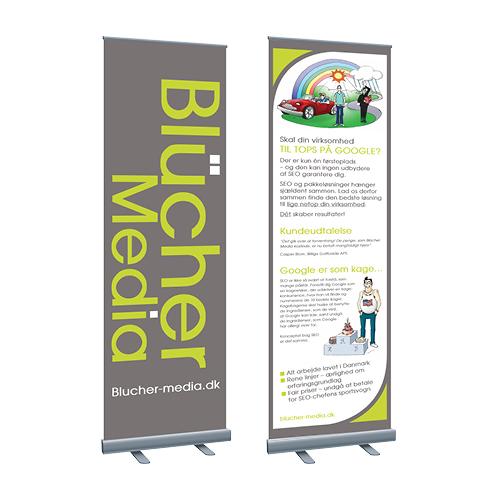 Blücher Media