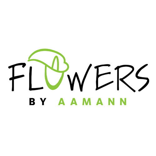 Flowers by Aamann