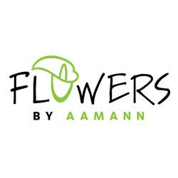 Flowers by Aamann