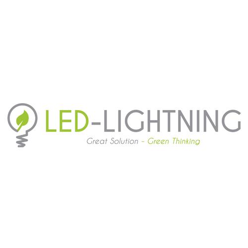 Led-lightning