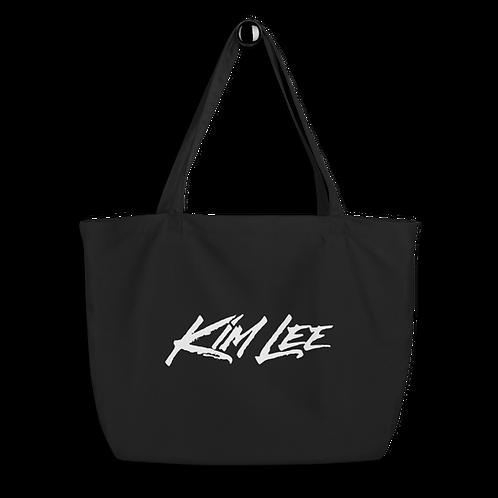 Kim Lee Large Organic Tote Bag