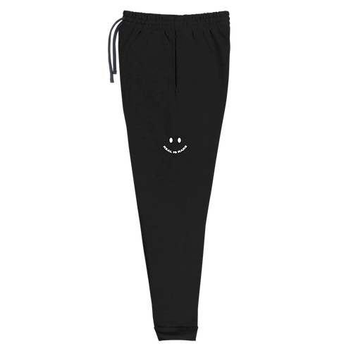 Real is Rare Unisex Joggers