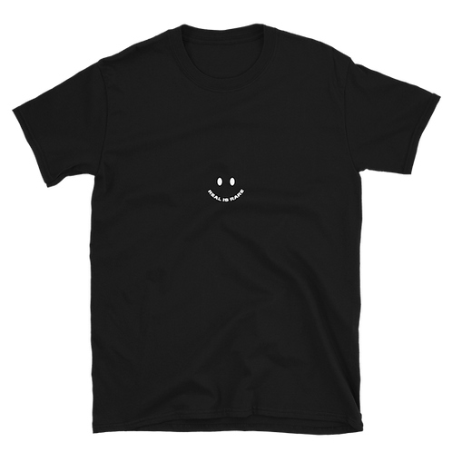 Real is Rare Unisex T-Shirt