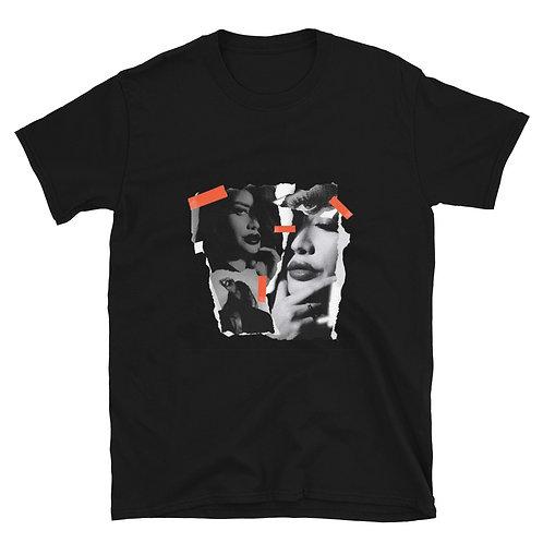 Kim Lee Paper Tape Unisex T-Shirt