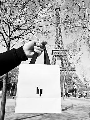 Lip Torre Eiffel