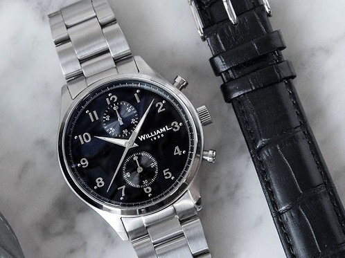 PACK SMALL CHRONOGRAPH