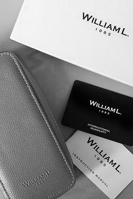 William L. packaging