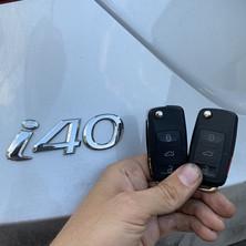 Hyundai i40 Car Key