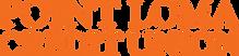 2019 Point-Loma-Credit-Union-Logo-Orange
