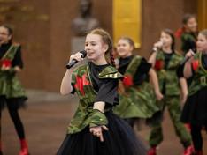 Домисолька примет участие в акции  «Ночь Музеев».
