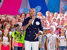 Результаты конкурса «На лучшую новую песню о ВДЦ «Орлёнок».