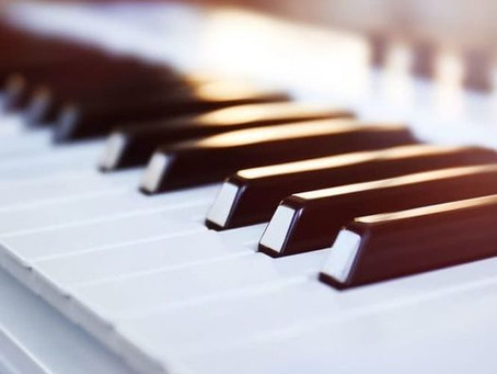 """""""Домисолька"""" поздравляет с международным днем пианиста."""