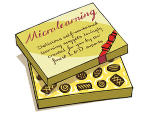 How Microlearning Benefits Learners: An Apology From L&D