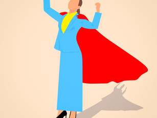 Giving Learners Superpowers
