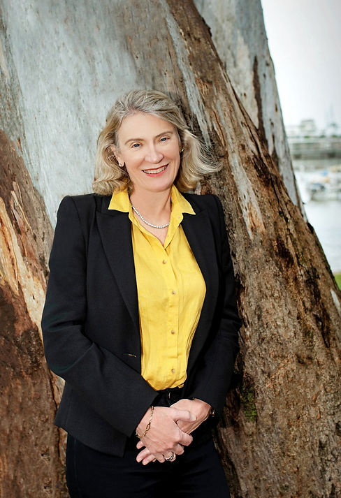 Suzanne Chambers