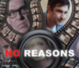 No Reasons (Completed) - Feature film scored by Tom Wolfe