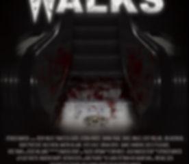 Death Walks (2016) - Feature film scored by Tom Wolfe