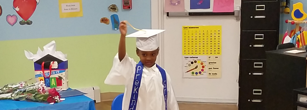 2019 Graduation_ The Learning Studio