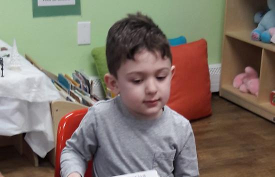 The Learning Studio Dental Visit
