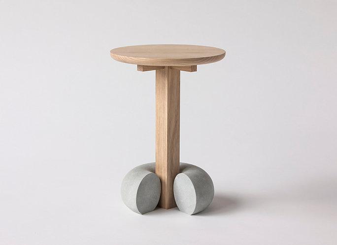 Poise Stool Table