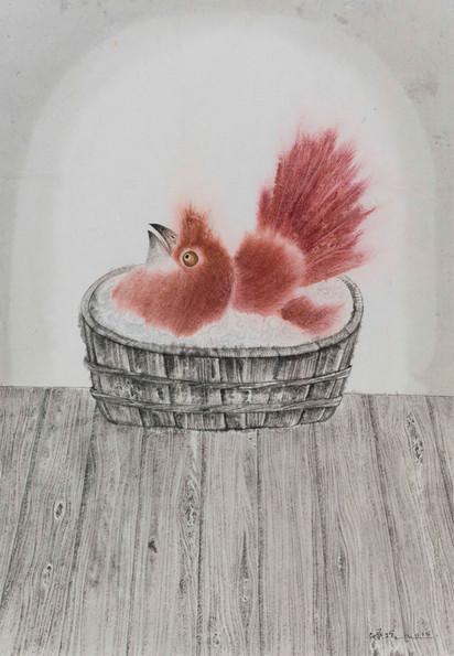 Ablution of Phoenix