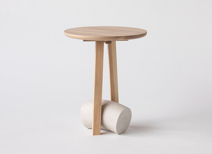 Poise Side Table
